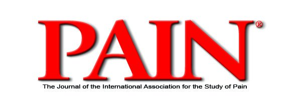 Pain: The Journal of the International Association for the Study of Pain logo